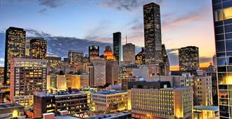 Best Western Plus Heritage Inn - Houston - Outdoor view