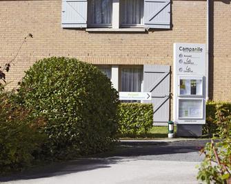 Campanile Dunkerque Sud - Loon Plage - Loon Plage - Gebäude