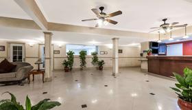 Ramada by Wyndham San Diego Airport - San Diego - Lobby