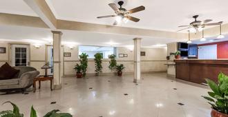 Ramada by Wyndham San Diego Airport - Σαν Ντιέγκο - Σαλόνι ξενοδοχείου
