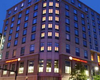 Courtyard Silver Spring Downtown - Silver Spring - Edificio