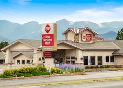 Best Western Plus Silver Saddle Inn - Estes Park - Κτίριο