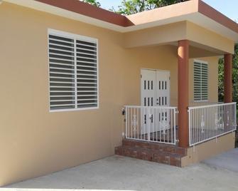 Mi Casa By 7 Beaches - Cabo Rojo - Buiten zicht