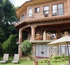 Hotel Casa del Angel