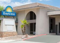 Days Inn by Wyndham Lake Havasu - Lake Havasu City - Edificio