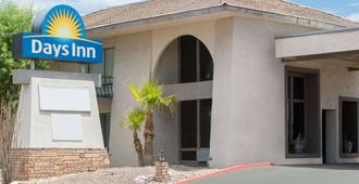 Days Inn by Wyndham Lake Havasu - Lake Havasu City - Edificio