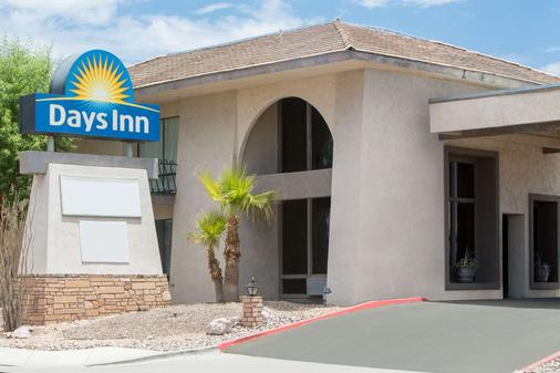 Days Inn by Wyndham Lake Havasu - Lake Havasu City - Building