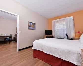 TownePlace Suites by Marriott Ontario Airport - Rancho Cucamonga - Bedroom