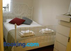 Konakli Apartments Izmir - Izmir - Bedroom