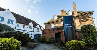 The Swans Nest Hotel - Stratford-upon-Avon - Stue