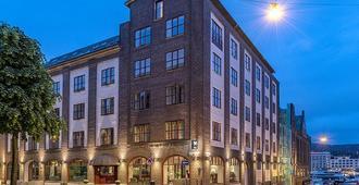 Clarion Hotel Bergen - Bergen - Building