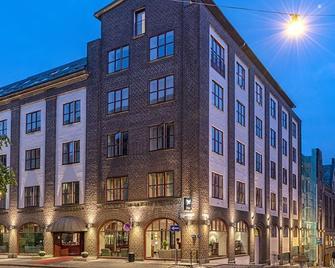 Clarion Hotel Bergen - Bergen - Edificio