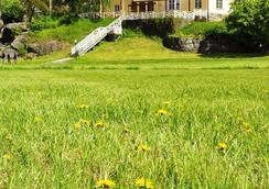 Grinda Wärdshus - Vaxholm - Outdoor view