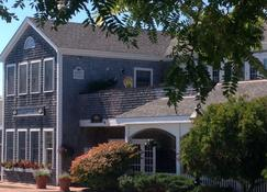 Nantucket Inn - Nantucket - Bâtiment