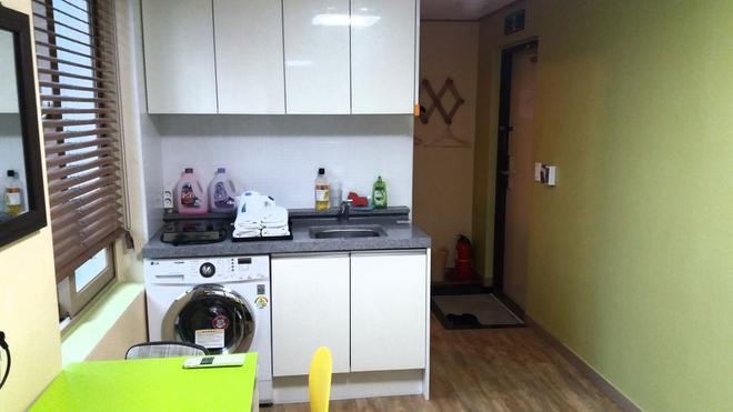 Cheonggye Haus - Σεούλ - Κουζίνα