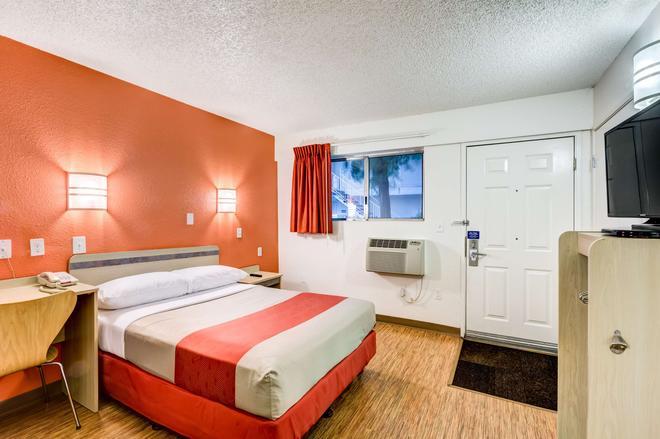 Motel 6 Denver West Wheat Ridge - North - Wheat Ridge - Habitación