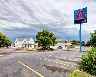 Motel 6 Denver West Wheat Ridge - North - Wheat Ridge - Building