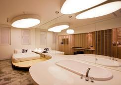 Hotel The Designers Samseong - Σεούλ - Μπάνιο