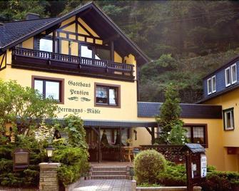 Herrmannsmühle - Sankt Goar - Building