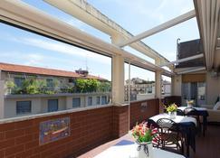 Il Grillo di Firenze - Florencie - Balcony
