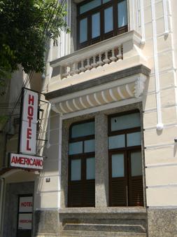 美式酒店 - 里約熱內盧 - 里約熱內盧 - 建築
