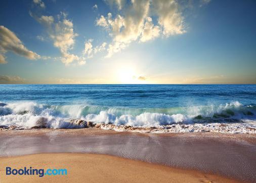 Bursztyn Medical Spa & Wellness - Dąbki - Beach
