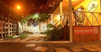 Surf Camp Pipa Hostel - Pipa - Exterior