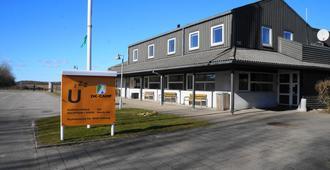 U3z Hostel Aalborg - Aalborg - Edificio