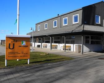 U3z Hostel Aalborg - Aalborg - Gebouw