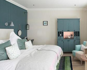 The Swan Hotel - Southwold - Ložnice