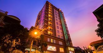 Samnang Laor Phnom Penh Hotel - Πνομ Πενχ