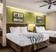 Sleep Inn Charleston - West Ashley
