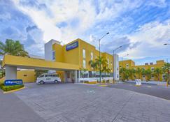 City Express Queretaro - Santiago de Querétaro - Gebouw