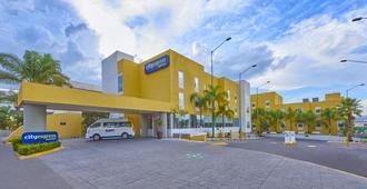 City Express Queretaro - Santiago de Querétaro - Building