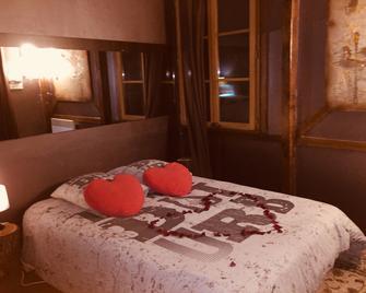 Les Milles et une Nuits - Sisco - Bedroom