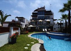 Casabarco Punta Hermosa - Hostel - Punta Hermosa