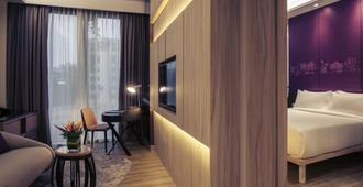 Mercure Singapore On Stevens - Singapore - Living room