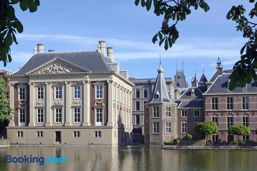 Hotel Sebel - The Hague - Building