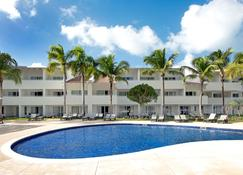 Occidental Punta Cana - Punta Cana - Gebouw