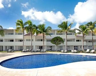 Occidental Punta Cana - Punta Cana - Edificio