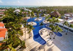 蓬塔卡納西方式渡假村 - 卡納角 - 蓬塔卡納 - 游泳池
