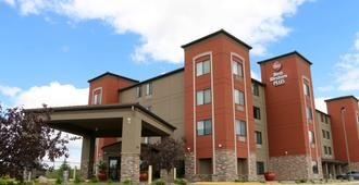 Best Western PLUS Omaha Airport Inn - Carter Lake