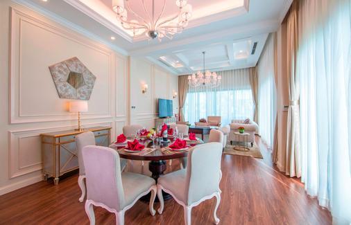Vinpearl Resort & Spa Long Beach Nha Trang - Nha Trang - Dining room