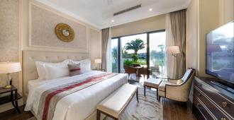 Vinpearl Resort & Spa Long Beach Nha Trang - Να Τρανγκ - Κρεβατοκάμαρα