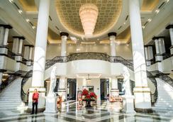 芽莊長灘芬珍珠度假酒店及Spa - 芽莊 - 大廳