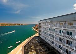 Barceló Hamilton Menorca - Adults only - Es Castell - Gebäude