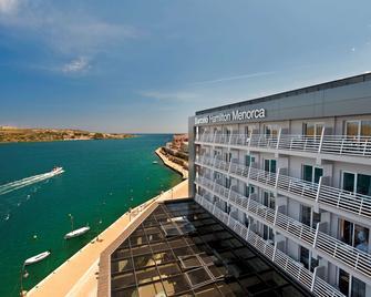 Barceló Hamilton Menorca - Adults only - Villacarlos - Edificio
