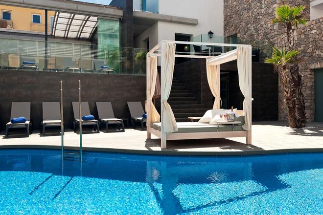 Barceló Hamilton Menorca - Adults only - Es Castell - Pool