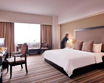 Impiana Hotel Ipoh - Ipoh - Bedroom