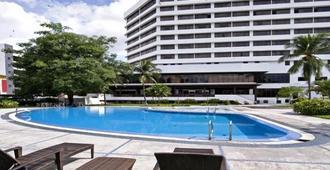 Impiana Hotel Ipoh - Ipoh - Uima-allas